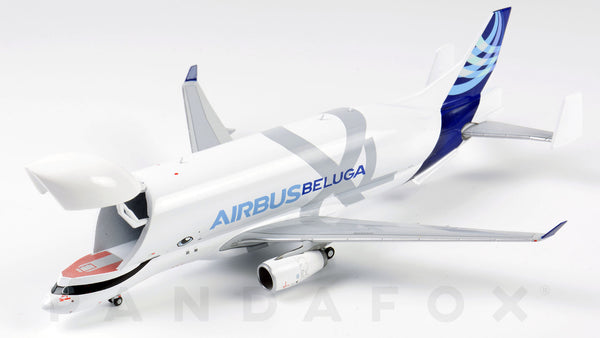 Airbus House Airbus A330-743 Beluga XL F-WBXL JC Wings LH4AIR140 LH4140 Scale 1:400