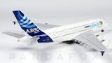 Airbus House Airbus A380 F-WWOW 50 Years Pioneering Progress JC Wings LH4AIR148 LH4148 Scale 1:400