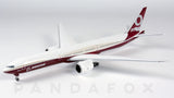 Boeing House Boeing 777-9 JC Wings LH4BOE126 LH4126 Scale 1:400