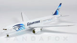 Egypt Air	Boeing 787-9 SU-GER JC Wings LH4MSR144 LH4144 Scale 1:400