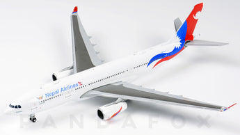 Nepal Airlines Airbus A330-200 9N-ALY JC Wings LH4RNA107 LH4107 Scale 1:400