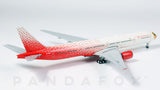 Rossiya Boeing 777-300 EI-UNP Far Eastern Leopard JC Wings LH4SDM056 LH4056 Scale 1:400