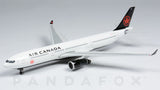 Air Canada Airbus A330-300 C-GFAF Phoenix PH11414 Scale 1:400