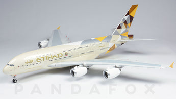 Etihad Airways Airbus A380 A6-APA Phoenix PH2ETD106 Scale 1:200