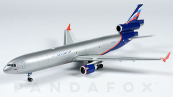 Aeroflot Cargo MD-11F VP-BDQ Phoenix PH4AFL1042 Scale 1:400