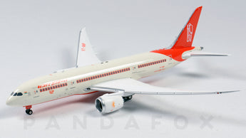 Air India Boeing 787-8 VT-ANP Mahatma Ghandi Phoenix PH4AIC2054 Scale 1:400