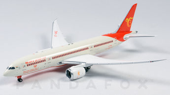 Air India Boeing 787-8 VT-ANQ Guru Nanak 550 Years Celebration Phoenix PH4AIC2055 Scale 1:400