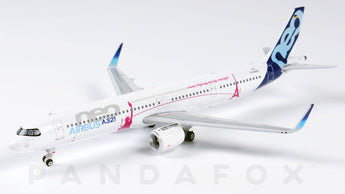 Airbus House Airbus A321LR D-AVZO Phoenix PH4AIR1974 Scale 1:400
