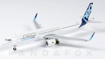 Airbus House Airbus A321neo D-AVXA Phoenix PH4AIR1975 Scale 1:400