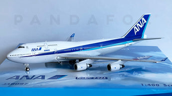 ANA Boeing 747-400 JA8097 Happy Flight Phoenix PH4ANA2133 04371 Scale 1:400