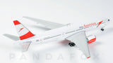Austrian Airlines Boeing 777-200ER OE-LPD My Sound of Austria Phoenix PH4AUA1882 Scale 1:400