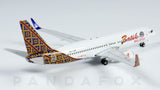 Batik Air Boeing 737-800 9M-LND Phoenix PH4BTK1656 Scale 1:400