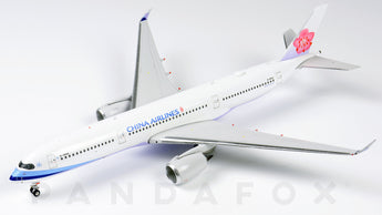 China Airlines Airbus A350-900 B-18916 Phoenix PH4CAL1916 Scale 1:400