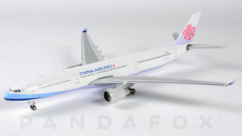 China Airlines Airbus A330-300 B-18357 Phoenix PH4CAL1969 Scale 1:400