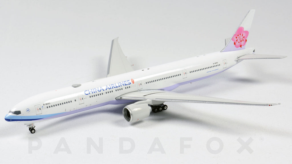 China Airlines Boeing 777-300ER B-18053 Phoenix PH4CAL2060 Scale 1:400