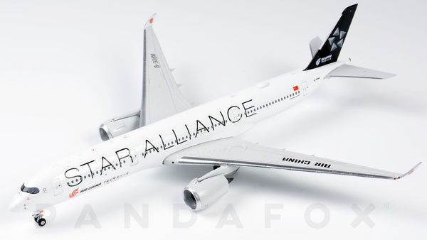 Air China Airbus A350-900 B-308M Star Alliance Phoenix PH4CCA1909 Scale 1:400