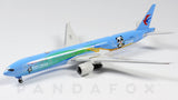 China Eastern Boeing 777-300ER B-2002 CIIE Phoenix PH4CES2059 Scale 1:400