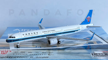 China Southern Airbus A321neo B-308D Phoenix PH4CSN2124 11669 Scale 1:400