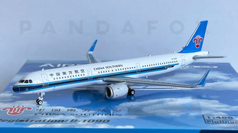 China Southern Airbus A321neo B-1090 Phoenix PH4CSN2125 11670 Scale 1:400