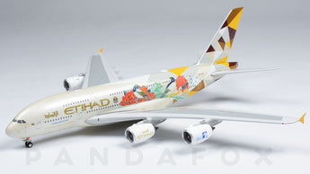 Etihad Airways Airbus A380 A6-APD Choose South Korea Phoenix PH4ETD2019 Scale 1:400