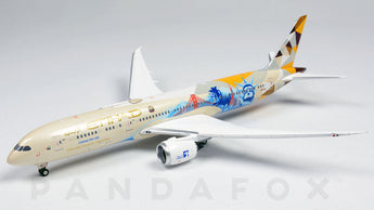 Etihad Airways Boeing 787-9 A6-BLC Choose The USA Phoenix PH4ETD2043 Scale 1:400