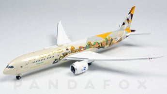 Etihad Airways Boeing 787-9 A6-BLH Choose Italy Phoenix PH4ETD2047 Scale 1:400