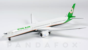 EVA Air Boeing 787-10 B-17801 Phoenix PH4EVA1940 Scale 1:400
