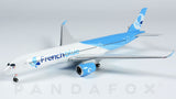 French Blue Airbus A350-900 F-HREU Phoenix PH4FBU1673 Scale 1:400