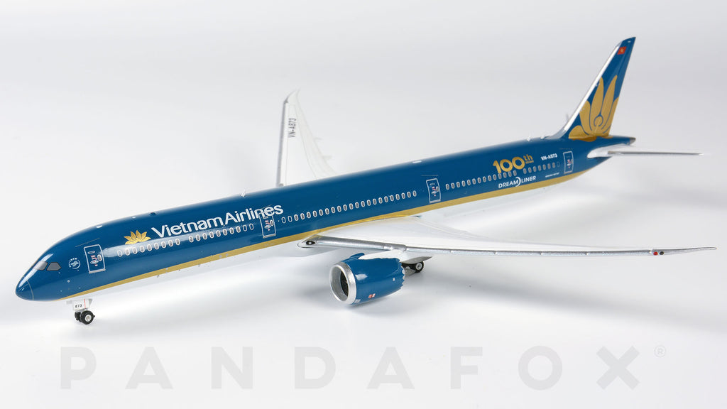 Vietnam Airlines Boeing 787-10 VN-A873 100th Aircraft Phoenix PH4HVN1972 Scale 1:400