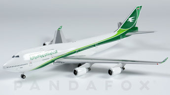 Iraqi Airways Boeing 747-400 YI-ASA Phoenix PH4IAW1344 Scale 1:400