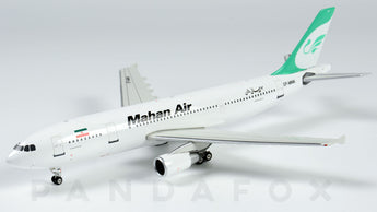 Mahan Air Airbus A300-600 EP-MNN Phoenix PH4IRM1171 Scale 1:400