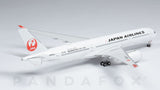Japan Airlines Airbus A350-900 JA05XJ Phoenix PH4JAL2020 Scale 1:400