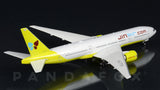 Jin Air Boeing 777-200ER HL7734 Phoenix PH4JNA2064 Scale 1:400