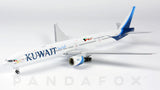 Kuwait Airways Boeing 777-300ER 9K-AOH Phoenix PH4KAC1944 Scale 1:400