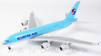 Korean Air Airbus A380 HL7615 Phoenix PH4KAL1877 Scale 1:400