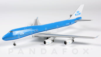 KLM Boeing 747-400 PH-BFW 100th Anniversary Phoenix PH4KLM1938 Scale 1:400