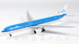 KLM Airbus A330-300 PH-AKD 100th Anniversary Phoenix PH4KLM1980 Scale 1:400