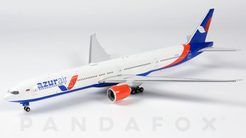 Azur Air Boeing 777-300ER VQ-BZC Phoenix PH4KTK1943 Scale 1:400