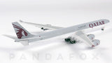 Qatar Airways Airbus A340-600 A7-AGD Phoenix PH4QTR1937 Scale 1:400