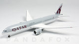Qatar Airways Boeing 787-9 A7-BHB Phoenix PH4QTR2036 Scale 1:400