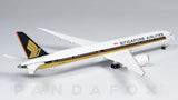 Singapore Airlines Boeing 787-10 9V-SCP 1000th 787 Phoenix PH4SIA2034 Scale 1:400