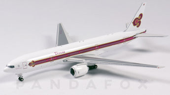 Thai Airways Boeing 777-200 HS-TJC Phoenix PH4THA2056 Scale 1:400