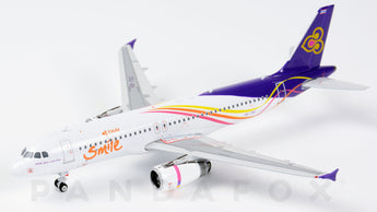 Thai Smile Airbus A320 HS-TXC Phoenix PH4THD1884 Scale 1:400