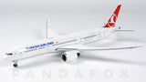 Turkish Airlines Boeing 787-9 TC-LLB Phoenix PH4THY1947 Scale 1:400