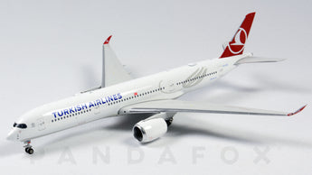 Turkish Airlines Airbus A350-900 TC-LGA Phoenix PH4THY2057 Scale 1:400