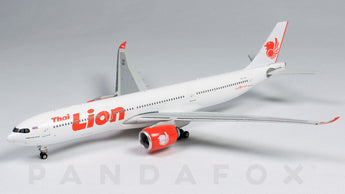 Thai Lion Air Airbus A330-900neo HS-LAK Phoenix PH4TLM2024 Scale 1:400