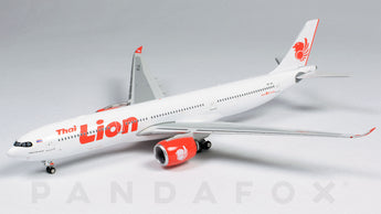 Thai Lion Air Airbus A330-900neo HS-LAL Phoenix PH4TLM2025 Scale 1:400