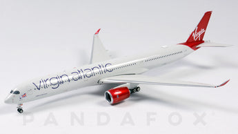 Virgin Atlantic Airbus A350-1000 G-VPRD Rainbow Phoenix PH4VIR2058 Scale 1:400