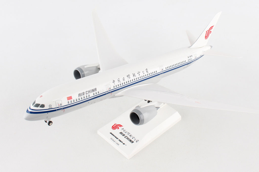 Air China Boeing 787-9 B-7879 Skymarks SKR1004 Scale 1:200