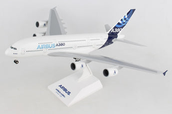 Airbus House Airbus A380 F-WWDD Skymarks SKR380 Scale 1:200